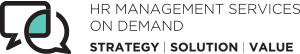 HR Management Services on Demand
